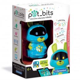 Clementoni – Pet-Bits Królik Robot - 50129