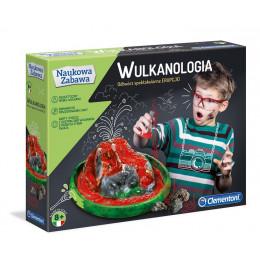 Clementoni - Naukowa Zabawa - Wulkanologia 50327
