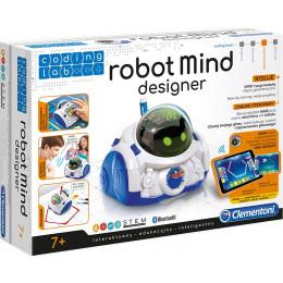 Clementoni - Coding Lab - Robot Mind Designer 50534