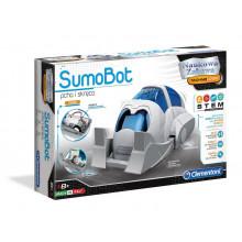 Clementoni 50635 - Naukowa Zabawa - Robot SumoBot