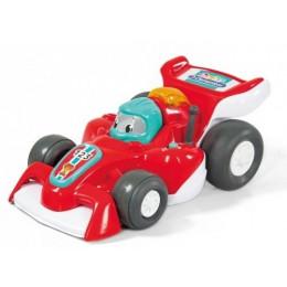 Clementoni Baby - Roberto, mistrz wyścigów 50656