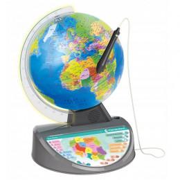 Clementoni - EduGlobus - Interaktywny globus edukacyjny - 50670