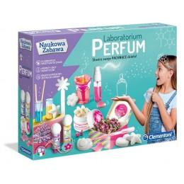 Clementoni – Naukowa Zabawa – Laboratorium Perfum 50674