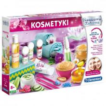 Clementoni 60469 Naukowa zabawa - Kosmetyki