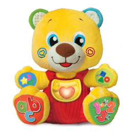 Clementoni Baby - Interaktywny misiek Lelek - 60928