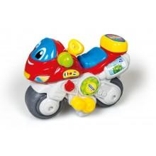 Clementoni Baby - Interaktywny Motor 60957