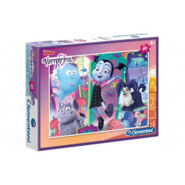 Clementoni - Puzzle Vampirina 30 el. - 08519