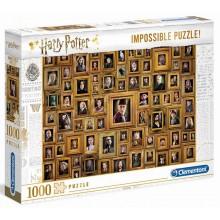Clementoni – Puzzle 1000 el – Obraz Harry Potter 61881