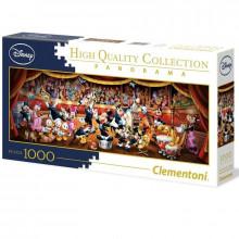 Clementoni - Puzzle 1000 el. Panorama Orkiestra - 39445