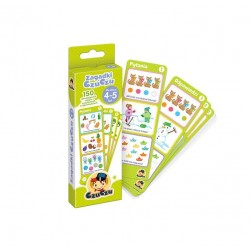 CzuCzu – 039133 – Zagadki dla dzieci 4-5 lat