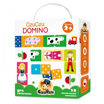 CzuCzu 336993 - Domino 2+