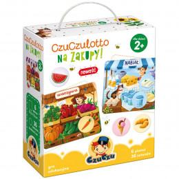 CzuCzu - 490333 - CzuCzulotto - Na zakupy