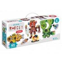 CzuCzu - 490340 - Układam roboty