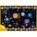 CzuCzu 5846130 Xplore Team - Puzzle Układ Słoneczny