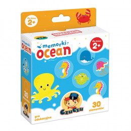 CzuCzu - 6163246 - Memorki: Ocean