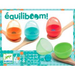 DJECO Gra zręcznościowa - Equiliboom 02049