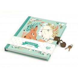 DJECO - Sekretny pamiętnik Lucille - 03610