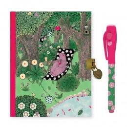 DJECO - Sekretny pamiętnik Fanny - 03613