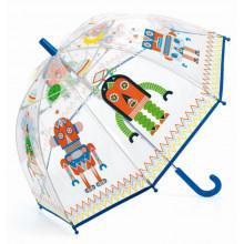 DJECO - Parasol - Roboty - 04806