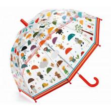 DJECO - Parasol - W deszczu - 04809