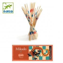 DJECO 05210 Gra zręcznościowa - Mikado