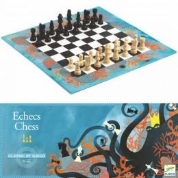 DJECO Gra strategiczna - SZACHY 05216