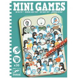 DJECO – Mini gra – Gdzie jesteś? 05332