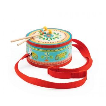 DJECO 06004 Instrument Bębenek Animambo
