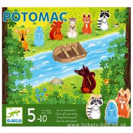 DJECO – Gra kooperacyjna – Potomac 08407