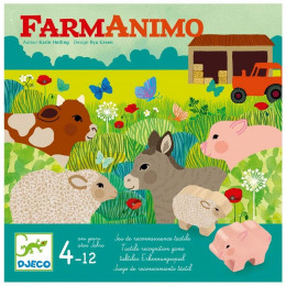 DJECO – Gra kooperacyjna – Farmanimo 08483