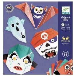 DJECO – Origami – Duchy i zombiaki 08780