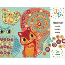 DJECO 08897 Mozaiki - Millefiori