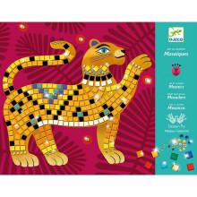 DJECO - Mozaiki - W dżungli 09422