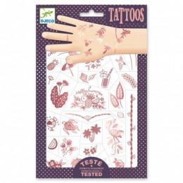 DJECO - Tatuaże dla dzieci - Lato 09597