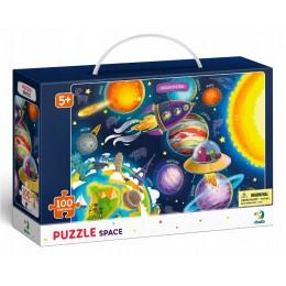 DODO – Puzzle 100 el. – Kosmos 300141