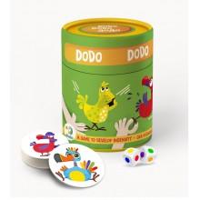 DODO – Gra na spostrzegawczość – Dodo 300209