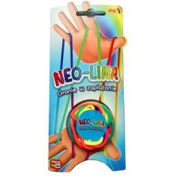 Epee - NEO-LINA - Granie w zaplątanie - 03201 Neolina