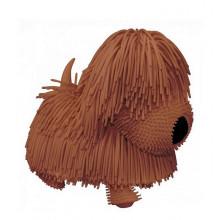 Epee – Mopik – Zabawny psiak – brązowy 03859