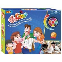 EPEE – Gra familijna – Pigcasso 03861