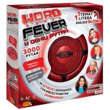 EPEE – Gra rodzinna – Word Fever: W ogniu pytań 04121