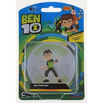 Epee Ben 10 76761 Minifigurka - Ben Tennyson