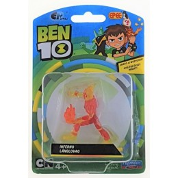 Epee Ben 10 76762 Minifigurka - Inferno