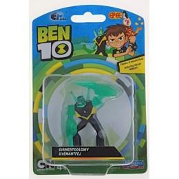 Epee Ben 10 76763 Minifigurka - Diamentogłowy