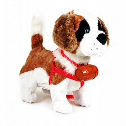 Epee - Samby - Pies interaktywny - Bernardyn EP03197