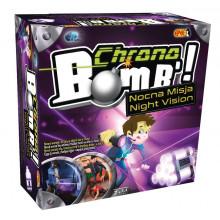 EPEE – Chrono Bomb Nocna Misja - 034772