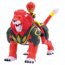 Gormiti - Pyron i Riff 2 figurki – GRM05 64763