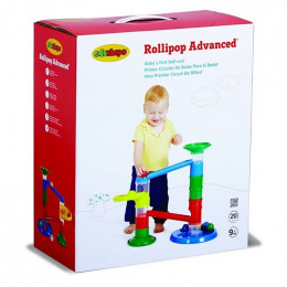 Edushape 805800 Kulodrom Rollipop Advanced