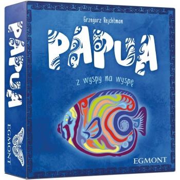 Egmont – Gra planszowa – Papua 0035