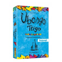 Egmont – Gra podróżna – Ubongo Trigo 0059