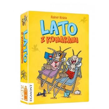 Egmont – Gra karciana – Lato z komarami 0140